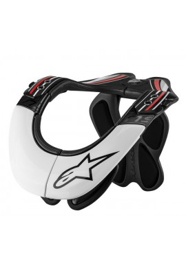 Alpinestars Pro Neck Support White