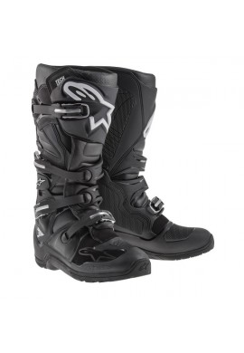 Alpinestars Tech 7 Enduro Boots Black