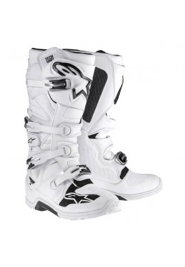 Alpinestars Tech 7 Enduro Boots White