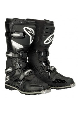 Alpinestars Tech 3 All Terrain Boots Black