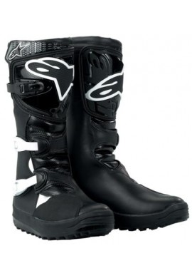 Alpinestars No Stop Boots Black