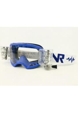 RNR Colossus Goggles WVS Blue