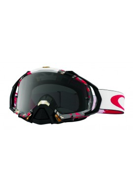 Oakley Mayhem Pro Goggles Flight Series Wolfpack