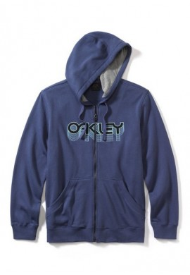 Oakley Factory Pilot Fleece Indigo