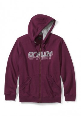 Oakley Factory Pilot Fleece Grape