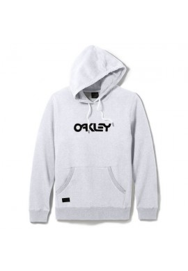 Oakley Heritage Hoody Light Heather