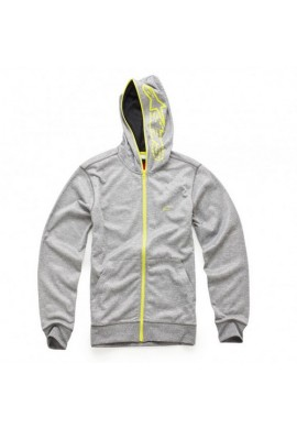 Alpinestars Freemont Fleece Heather Grey