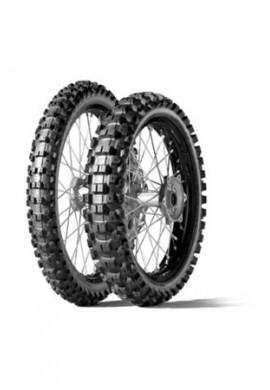 Dunlop MX51 100/100-18 Rear Tyre