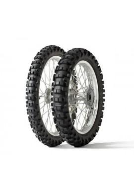 Dunlop D952 120/90-18 Rear Tyre
