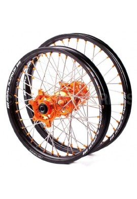 SM Pro Front Wheel KTM 03 On