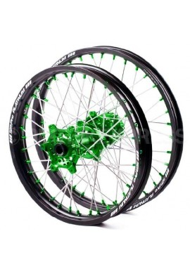 SM Pro Front Wheel Kawasaki KXF 250/450 06 On
