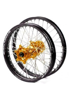 SM Pro Front Wheel Suzuki RMZ 250/450 07 On