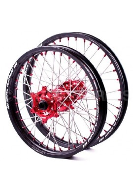 SM Pro Rear Wheel Honda CR/CRF 02-12