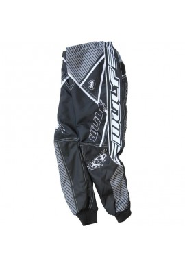 Wulf Crossfire Cub Pants - Black