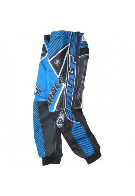 Wulf Crossfire Cub Pants - Blue