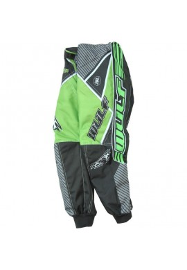 Wulf Crossfire Cub Pants - Green
