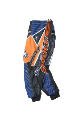 Wulf Crossfire Cub Pants - Orange