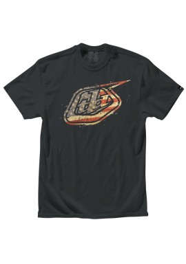 Troy Lee Designs T-Shirt - Flagged