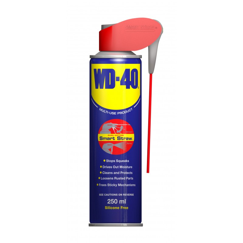 wd 40 original smart straw 250ml. Black Bedroom Furniture Sets. Home Design Ideas