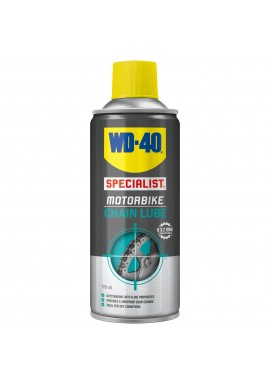 WD-40 Specialist Chain Lube - 100ML