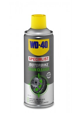 WD-40 Specialist Chain Cleaner - 400ML