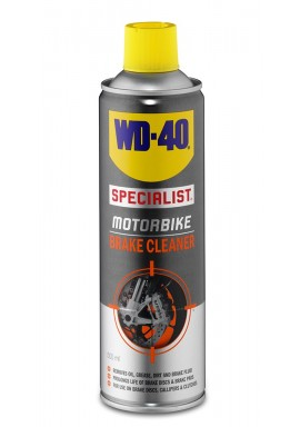 WD-40 Specialist Brake Cleaner - 500ML