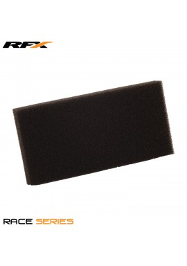RFX Race Open Cell Polyurethane Sump Foam (Black)