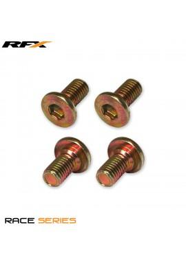 RFX Disc Bolt Kit (Rear) Kawasaki 125-450 03-16 Suzuki RMZ250 07-16 RMZ450 05-16