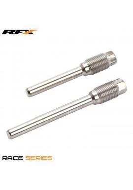 RFX Race Brake Pad Pin (Nissin/72mm) Universal Long