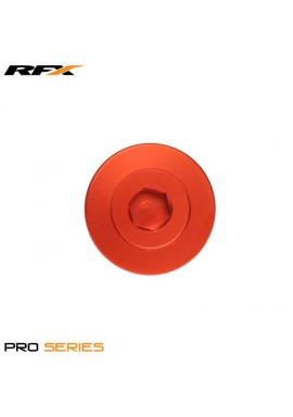 RFX Pro Engine Timing Plug Set (Orange) KTM SXF250 06-16 SXF350 11-16 SXF450 07-12