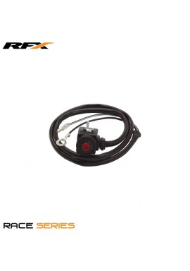 RFX Race Kill Button (OEM Replica) Kawaski KX60/65/85/100 84-16 KX125/250 84-08