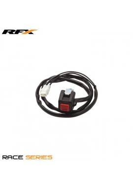 RFX Race Kill Button (OEM Replica) Suzuki RM125/250 06-10 RMZ250 07-16 RMZ450 07-16 RMX450 10-16