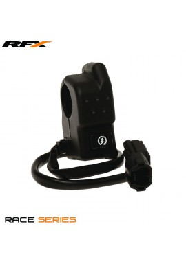 RFX Race Start Button (OEM Replica) Honda CRF250X 04-16 CRF450X 05-16