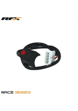 RFX Race Start Button (OEM Replica) KTM All Models Elec Start Models 250-530 04-16