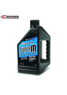 Maxima 2T Super M Ester Synthetic (SAE 30w) 1 Litre
