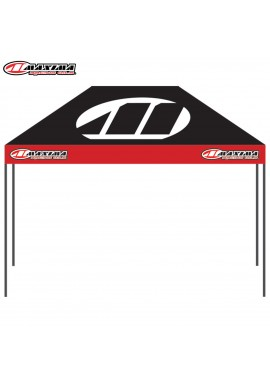 Maxima Race Canopy Steel Frame 10ft x 15ft
