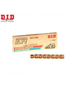 DID Chain 415 x 130 ERT Racing Gold Chain