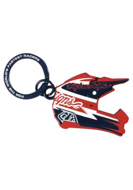 Troy Lee Designs Perfection Keychain