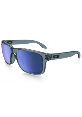 Oakley Holbrook Sunglasses Crystal Black Ice Iridium