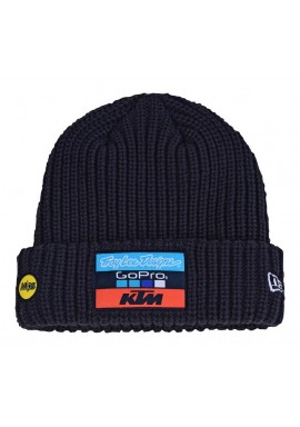 2017 Troy Lee Designs KTM Team Beanie