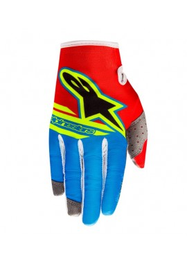 2016 Alpinestars Radar Flight Gloves Limited Edition Union