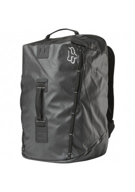 2021 Fox Transition Duffle [Blk]