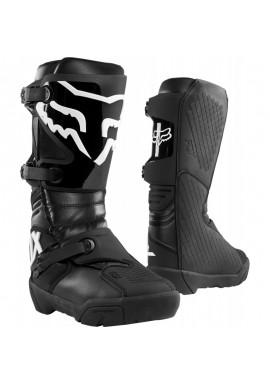 2021 Fox Comp X Boot Black