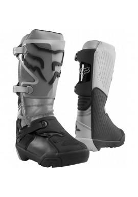 2021 Fox Comp X Boot Grey