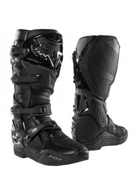 2021 Fox Comp K Boot Black