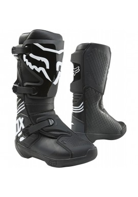 2021 Fox Comp Boot Black