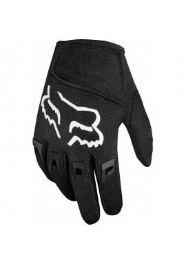 2021 Fox Kids Dirtpaw Glove [Blk]