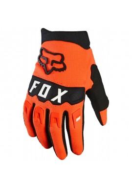 2021 Fox Kids Dirtpaw Glove [Flo Org]