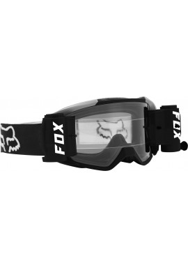 2021 Fox Vue Stray - Roll Off Goggle [Blk]