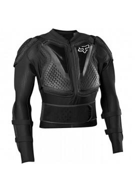 2021 Fox Kids Titan Sport Jacket [Blk]
